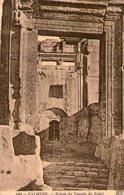 (90)  CPA  Palmyre  Entree Du Temple Du Soleil   (Bon  état) - Syrie