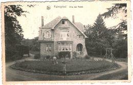 FALMIGNOUL   Villa Des Roses. - Beauraing