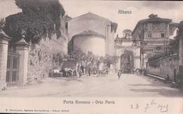 Albano Porta Romana Orto Paris - Other Cities