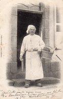 / Un Boulanger Creusois - France