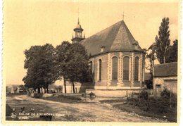 FOY-NOTRE-DAME  église. - Dinant