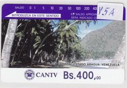Venezuela  V5A - Venezuela