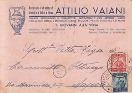 269 - San Giovanni Alla Vena - Italy