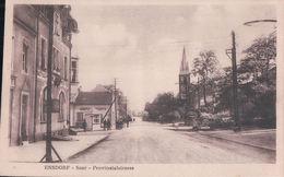 ENSDORF Provinzialstrasse - Other
