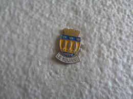 PIN'S 31816 - Badges