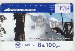 Venezuela  V3A - Venezuela