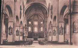 Inneres Der Kirche ENSDORF - Allemagne