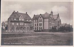 SAARLOUIS Ortskrankenkasse Und Amtsgericht - Kreis Saarlouis