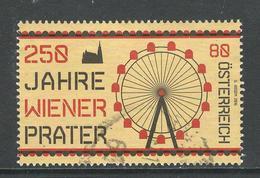 Oostenrijk, Mi 3264 Jaar 2016,  Gestempeld, Zie Scan - 1945-.... 2ème République