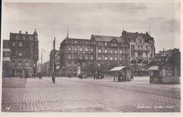 SAARLOUIS Grosser Markt 75 - Kreis Saarlouis