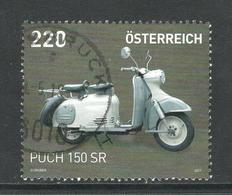 Oostenrijk, Mi 3342 Jaar 2017, Hoge Waarde,  Gestempeld, Zie Scan - 1945-.... 2ème République