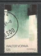 Oostenrijk, Mi 3348 Jaar 2017, Hoge Waarde,  Gestempeld, Zie Scan - 1945-.... 2ème République