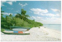 MALDIVES - LANKAN FINOLU / THEMATIC STAMP-KOCH / TUBERCOLOSIS - Maldive