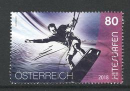 Oostenrijk, Mi 3397 Jaar 2018,   Gestempeld. - 1945-.... 2ème République