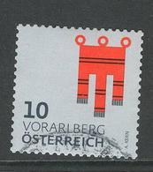 Oostenrijk, Mi 3404 Jaar 2018,   Gestempeld. - 1945-.... 2ème République