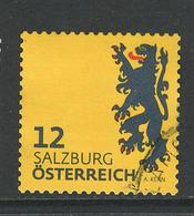 Oostenrijk, Mi 3405 Jaar 2018,   Gestempeld. - 1945-.... 2ème République