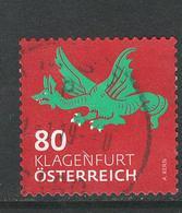 Oostenrijk, Mi 3408 Jaar 2018,   Gestempeld. - 1945-.... 2ème République