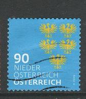 Oostenrijk, Mi 3410 Jaar 2018,   Gestempeld. - 1945-.... 2ème République
