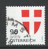 Oostenrijk, Mi 3411 Jaar 2018,   Gestempeld. - 1945-.... 2ème République