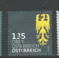 Oostenrijk, Mi 3413 Jaar 2018,   Gestempeld. - 1945-.... 2ème République