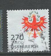 Oostenrijk, Mi 3415 Jaar 2018,  Hoge Waarde,  Gestempeld. - 1945-.... 2ème République