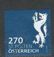 Oostenrijk, Mi 3416 Jaar 2018,  Hoge Waarde,  Gestempeld. - 1945-.... 2ème République