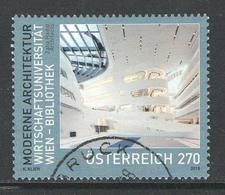 Oostenrijk, Mi 3437 Jaar 2018,  Hoge Waarde,  Gestempeld. - 1945-.... 2ème République