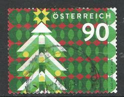 Oostenrijk, Mi 3439 Jaar 2018,   Gestempeld. - 1945-.... 2ème République