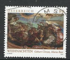 Oostenrijk, Mi 3441 Jaar 2018,   Gestempeld. - 1945-.... 2ème République
