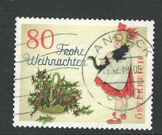 Oostenrijk, Mi 3442 Jaar 2018,   Gestempeld. - 1945-.... 2ème République