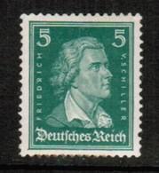 GERMANY  Scott # 353* VF MINT HINGED (Stamp Scan # 457) - Germany