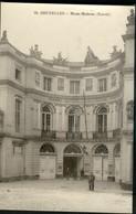 BRUXELLES : Musée Moderne - Monuments, édifices
