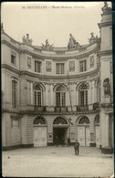 BRUXELLES : Musée Moderne - Monumenten, Gebouwen