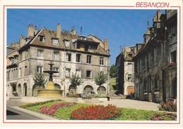25 Besançon Place Marulaz (2 Scans) - Besancon