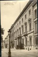 BRUXELLES :  Palais Du Prince Albert - Monuments, édifices