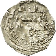 Monnaie, Umayyads Of Spain, Muhammad I, Dirham, AH 241 (855/856 AD), Al-Andalus - Islamiques