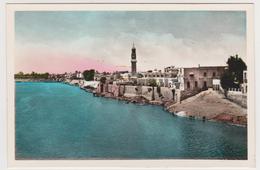 1366/ BAGHDAD. Governmental Building (1950s/60s) (Tigris River)- Non écrite. Unused. Non Scritta. - Iraq