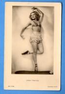 MOVIE STAR LILIAN HARVEY  #  7142/1 VINTAGE PHOTO PC. PUBLISHER GERMANY 378 - Actors