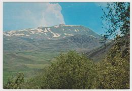 1369/ ARBIL / ERBIL, Kurdistan, Iraq. Snow In North Salahedin (۱۹٧٨ - 1978). Non écrite. Unused. No Escrita. Non Scritta - Iraq