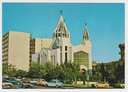 1370/ TEHRAN / TEHERAN Church (St. Sarkis Cathedral). Voitures Cars Macchine Coches Autos. Non écrite. Unused. - Iran