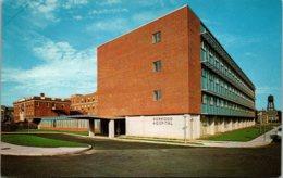 Massachusetts Norwood The Norwood Hospital - United States