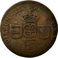 Monnaie, Pays-Bas Espagnols, NAMUR, Philip V Of Spain, Liard, 1710, Anvers, TB - Belgique