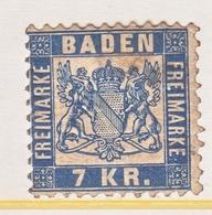 BADEN  28  * - Baden