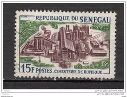 Sénégal, Cimenterie, Cement Factory, Minéraux, Minerals, Ciment - Minéraux