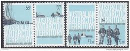 AAT, 2009 Sth MAG POLE 4 MNH - Australian Antarctic Territory (AAT)