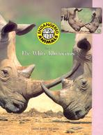 New Zealand - 1996 Endangered Species - $50 White Rhinoceros - NZ-D-78 - Mint In Pacific Coin Folder - Neuseeland