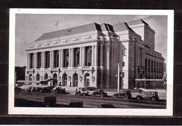 154d * SAN FRANCISCO * WAR MEMORIAL OPERA HOUSE *!! - San Francisco