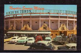 152d * NOGALES SONORA * MEXICO * PLAZA DE TOROS * MIT ALTEN AUTOS *!! - Mexiko