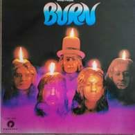 Deep - Purple : Año. 1974 ( Burn ). Original De La época, 1/LPs. - Hard Rock & Metal