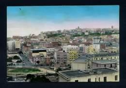 Cagliari - Panorama - Cagliari